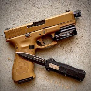 Threaded Barrel Glock 19 Image