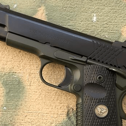How And Why I Bought Three Wilson Combat 9mm 1911s In One Month The Truth About Guns