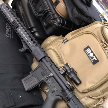 How To Eliminate Blowback On An Integrally Or Conventionally Suppressed AR 15 The Truth About Guns